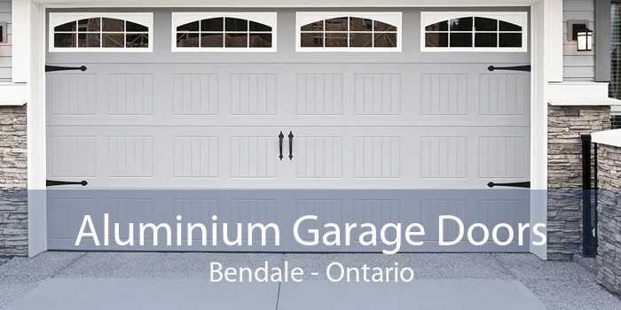 Aluminium Garage Doors Bendale - Ontario