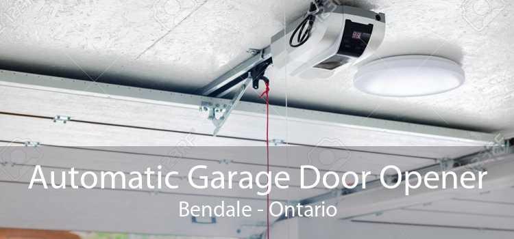 Automatic Garage Door Opener Bendale - Ontario