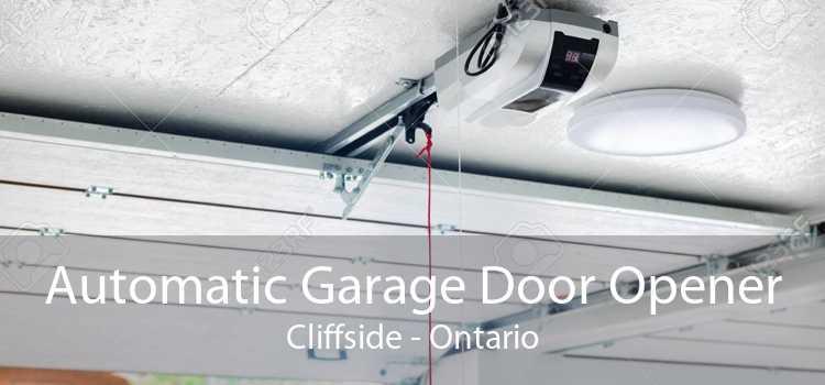 Automatic Garage Door Opener Cliffside - Ontario