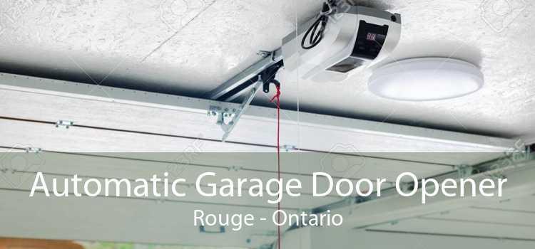 Automatic Garage Door Opener Rouge - Ontario