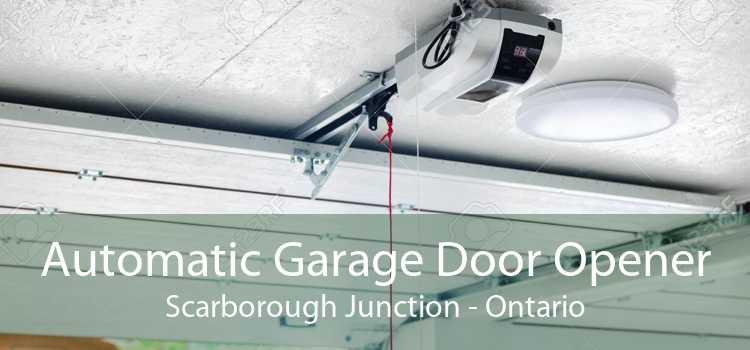 Automatic Garage Door Opener Scarborough Junction - Ontario
