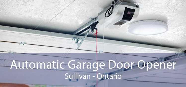 Automatic Garage Door Opener Sullivan - Ontario