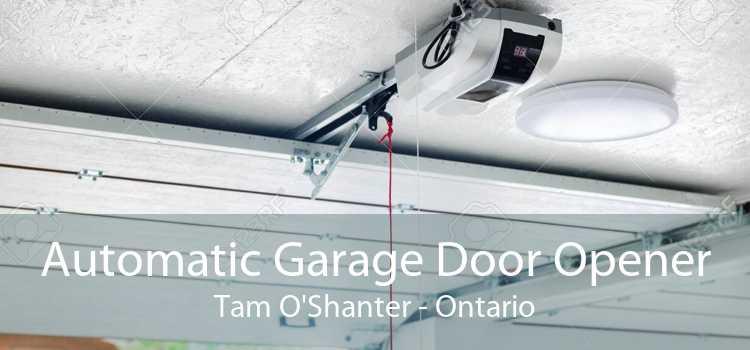Automatic Garage Door Opener Tam O'Shanter - Ontario