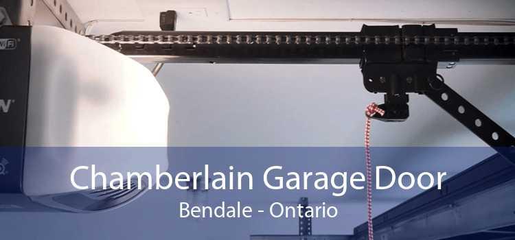 Chamberlain Garage Door Bendale - Ontario