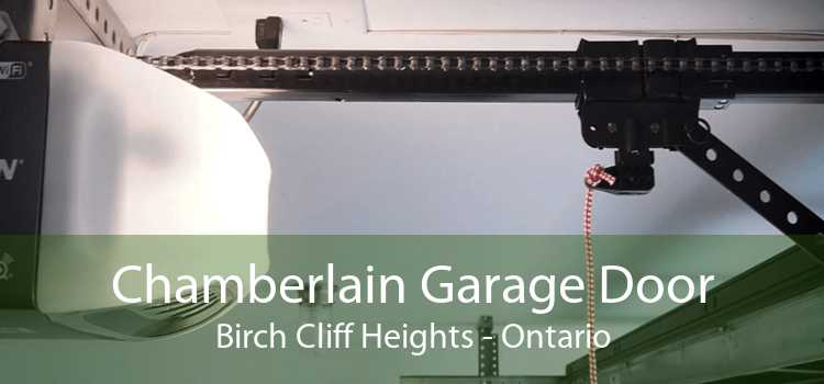 Chamberlain Garage Door Birch Cliff Heights - Ontario