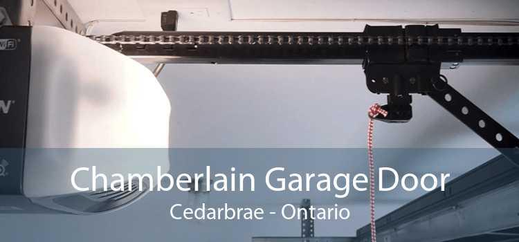 Chamberlain Garage Door Cedarbrae - Ontario