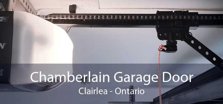 Chamberlain Garage Door Clairlea - Ontario