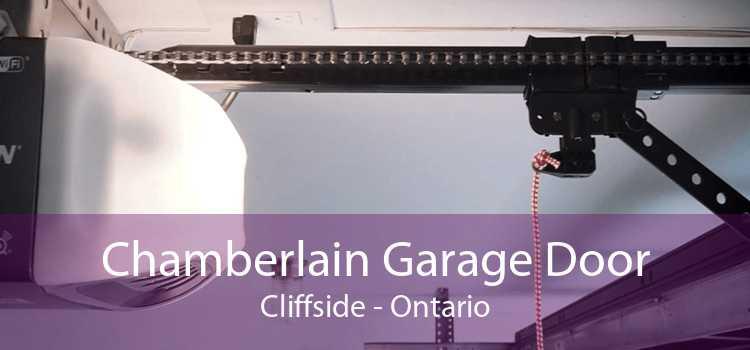 Chamberlain Garage Door Cliffside - Ontario