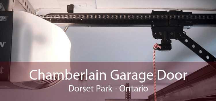 Chamberlain Garage Door Dorset Park - Ontario
