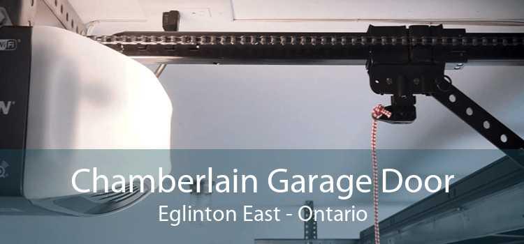 Chamberlain Garage Door Eglinton East - Ontario