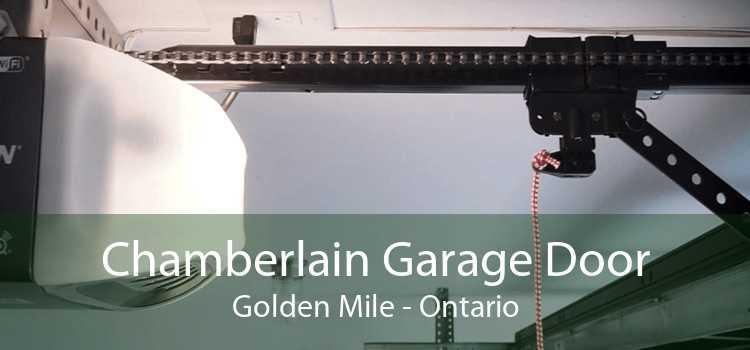 Chamberlain Garage Door Golden Mile - Ontario