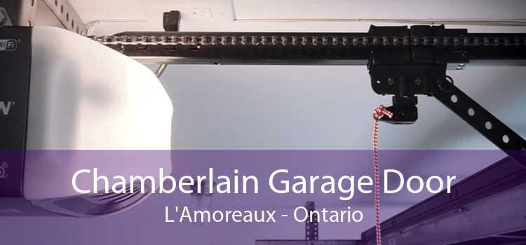 Chamberlain Garage Door L'Amoreaux - Ontario