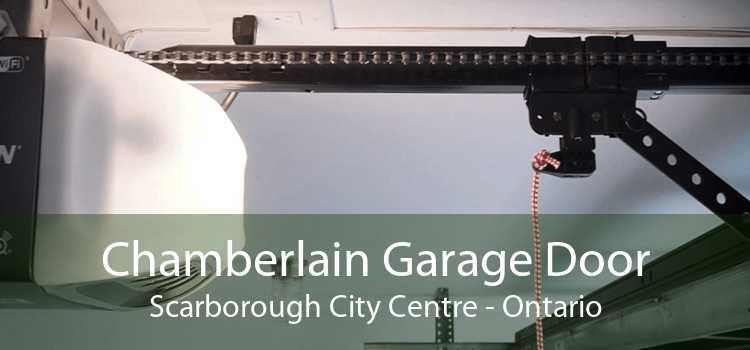 Chamberlain Garage Door Scarborough City Centre - Ontario