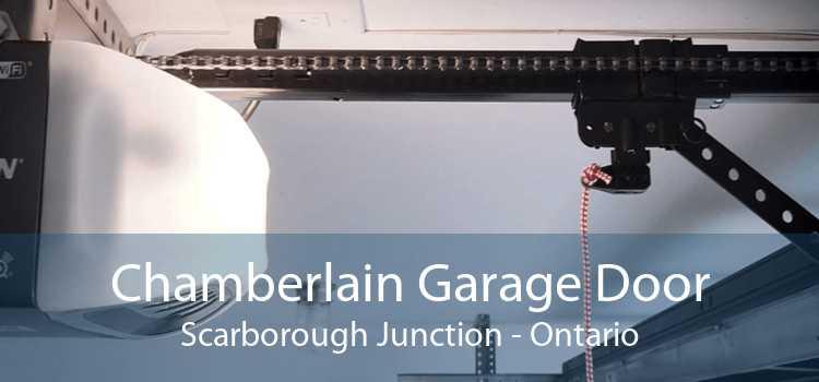 Chamberlain Garage Door Scarborough Junction - Ontario