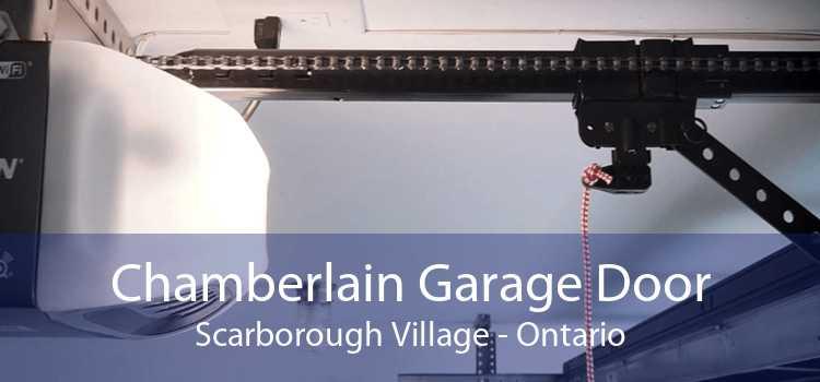 Chamberlain Garage Door Scarborough Village - Ontario