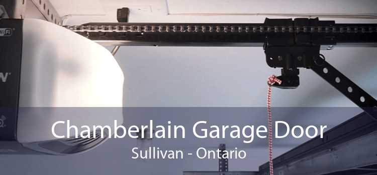 Chamberlain Garage Door Sullivan - Ontario