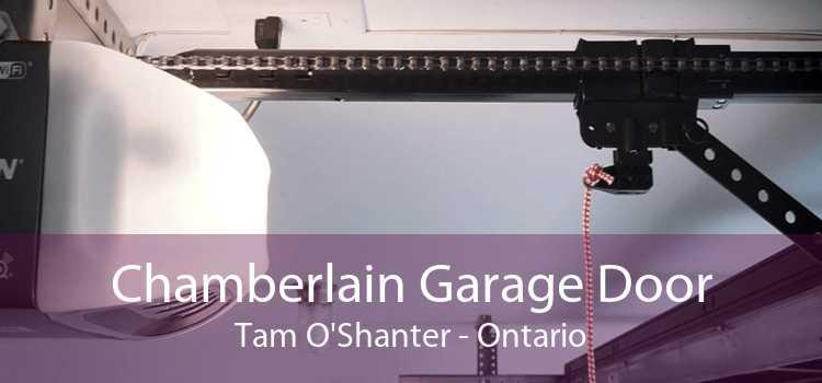 Chamberlain Garage Door Tam O'Shanter - Ontario