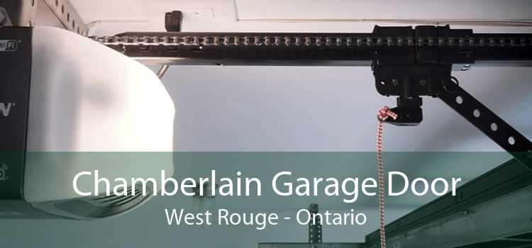 Chamberlain Garage Door West Rouge - Ontario