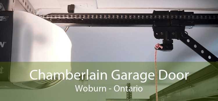 Chamberlain Garage Door Woburn - Ontario