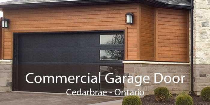 Commercial Garage Door Cedarbrae - Ontario