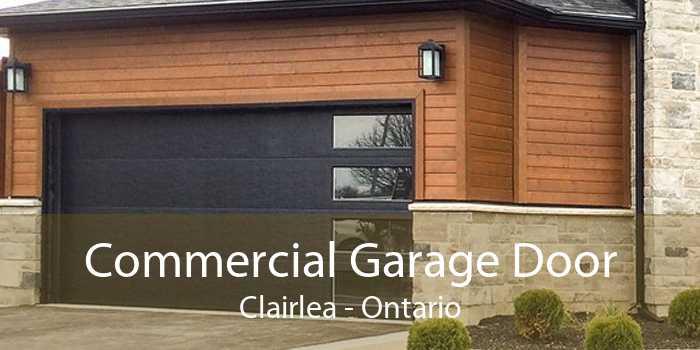 Commercial Garage Door Clairlea - Ontario
