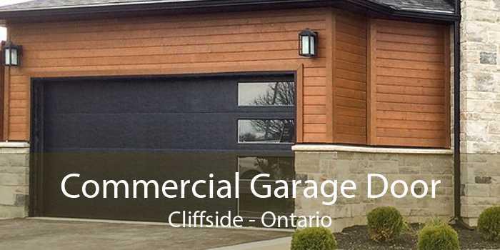 Commercial Garage Door Cliffside - Ontario