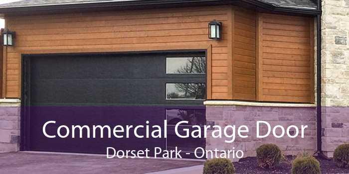 Commercial Garage Door Dorset Park - Ontario
