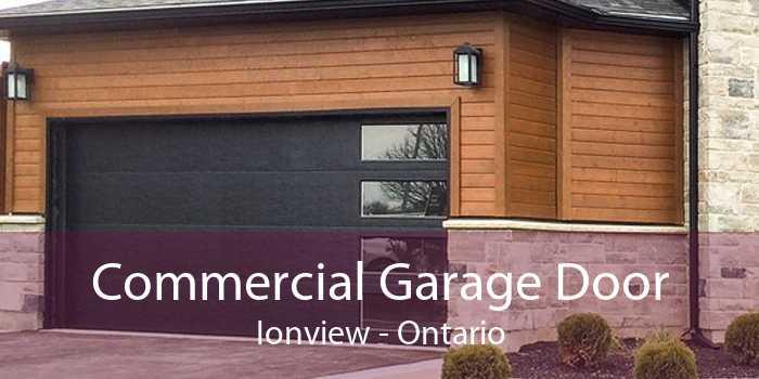 Commercial Garage Door Ionview - Ontario