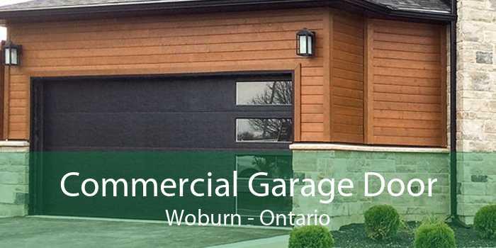 Commercial Garage Door Woburn - Ontario