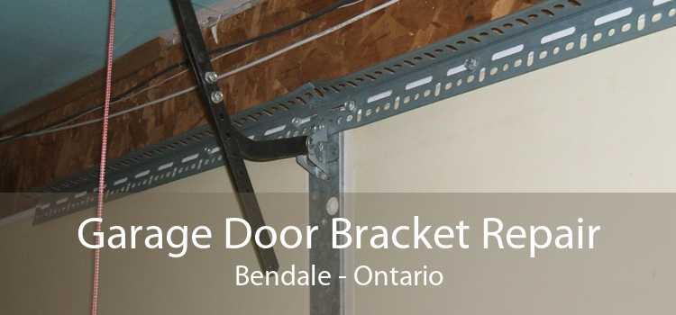 Garage Door Bracket Repair Bendale - Ontario