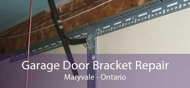 Garage Door Bracket Repair Maryvale - Ontario