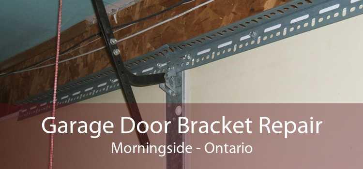 Garage Door Bracket Repair Morningside - Ontario