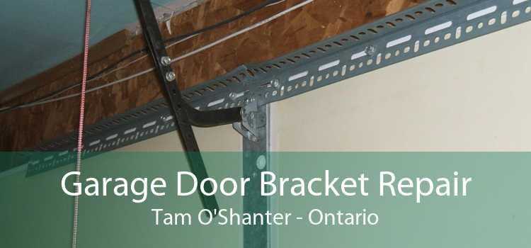 Garage Door Bracket Repair Tam O'Shanter - Ontario