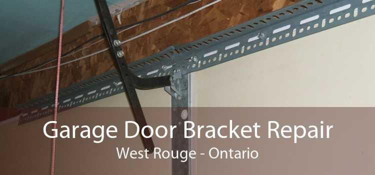 Garage Door Bracket Repair West Rouge - Ontario