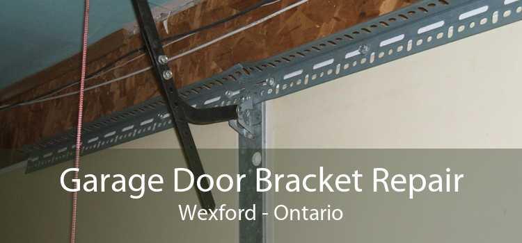 Garage Door Bracket Repair Wexford - Ontario