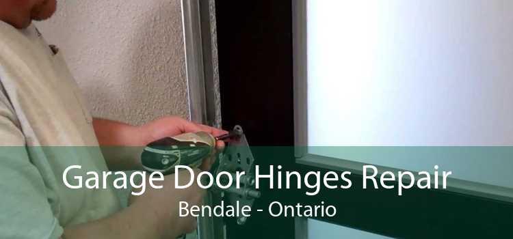 Garage Door Hinges Repair Bendale - Ontario