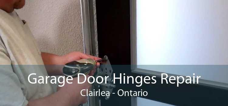 Garage Door Hinges Repair Clairlea - Ontario