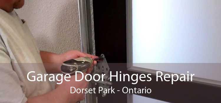 Garage Door Hinges Repair Dorset Park - Ontario
