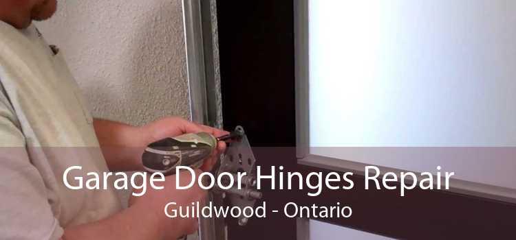 Garage Door Hinges Repair Guildwood - Ontario