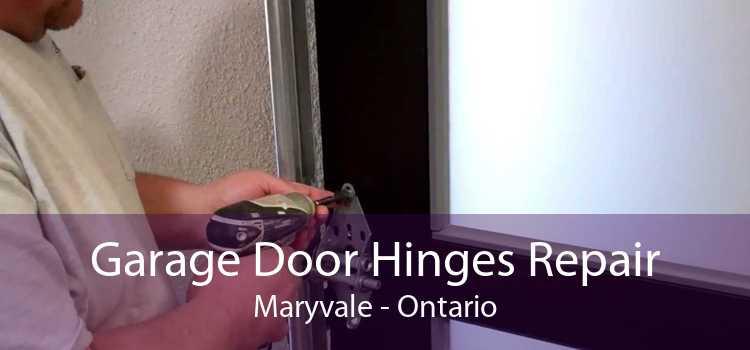 Garage Door Hinges Repair Maryvale - Ontario