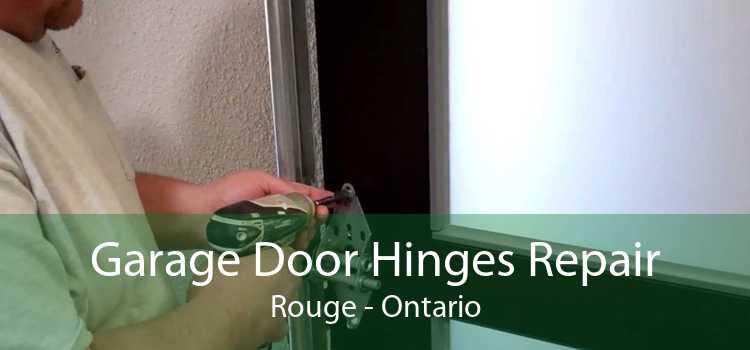 Garage Door Hinges Repair Rouge - Ontario