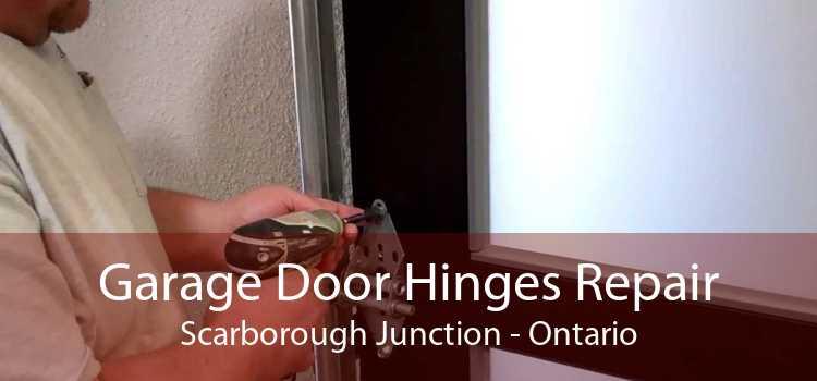 Garage Door Hinges Repair Scarborough Junction - Ontario