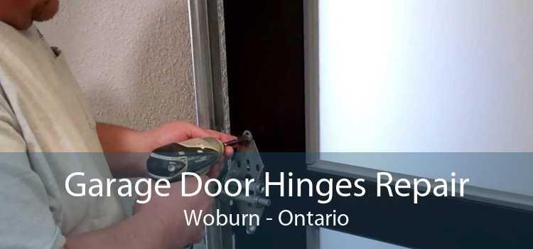 Garage Door Hinges Repair Woburn - Ontario