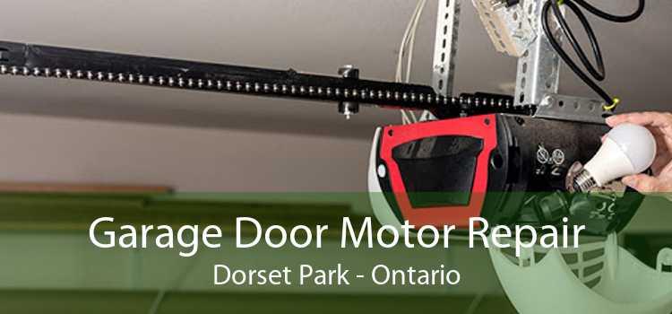 Garage Door Motor Repair Dorset Park - Ontario