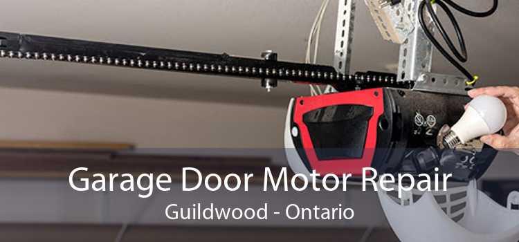 Garage Door Motor Repair Guildwood - Ontario