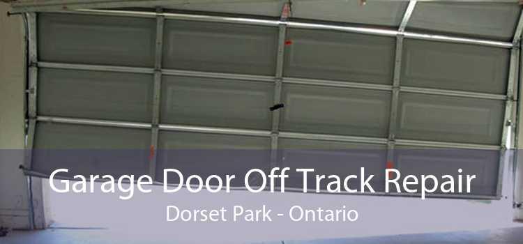 Garage Door Off Track Repair Dorset Park - Ontario