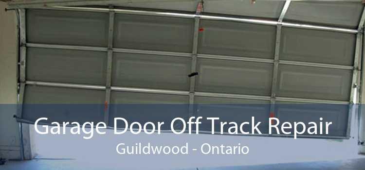 Garage Door Off Track Repair Guildwood - Ontario