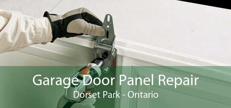Garage Door Panel Repair Dorset Park - Ontario