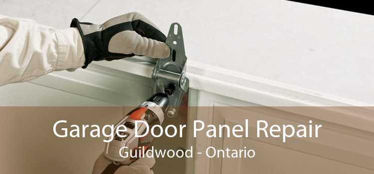 Garage Door Panel Repair Guildwood - Ontario