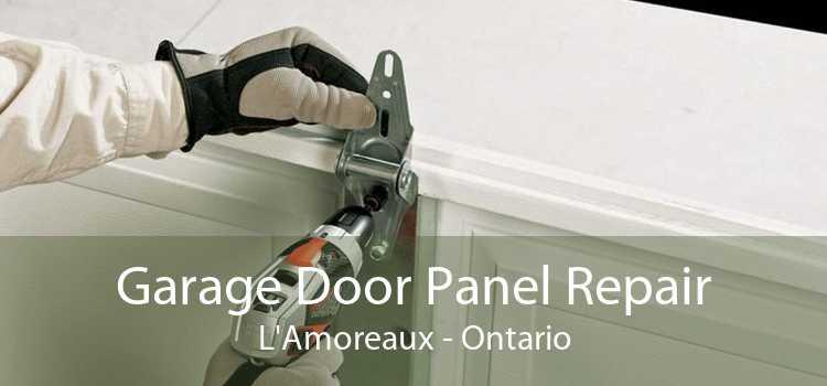 Garage Door Panel Repair L'Amoreaux - Ontario